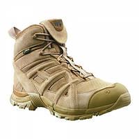 Ботинки HAIX® BLACK EAGLE ATHLETIC 10 Mid Desert