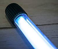 Бактерицидна УФ лампа UV-C 9W ультрафіолетова для знезараження будинку, фото 1