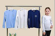 Кофты для девочек 9-12 лет