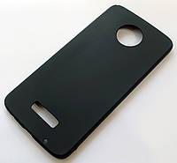 Чохол для Motorola Moto Z2 Play XT1710 пластиковий матовий