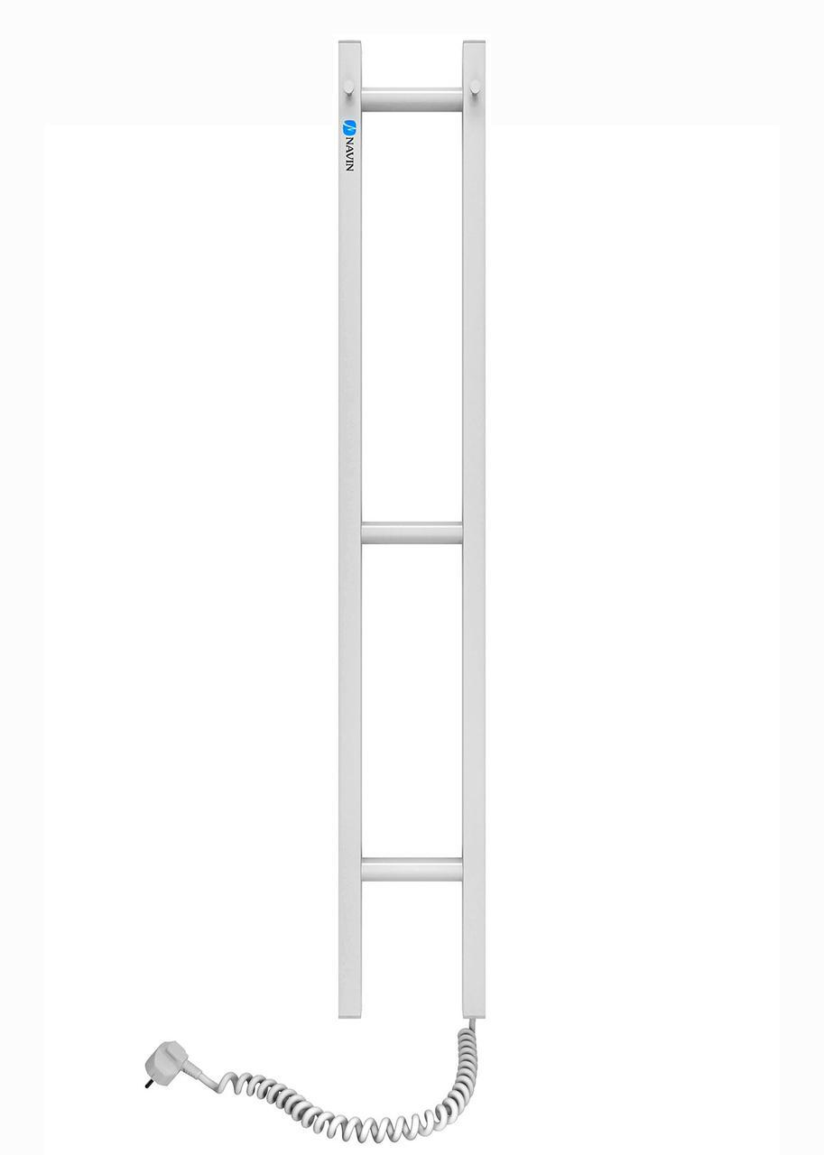 Полотенцесушитель Силуэт Квадро 160х1000 правый 12-017050-0110