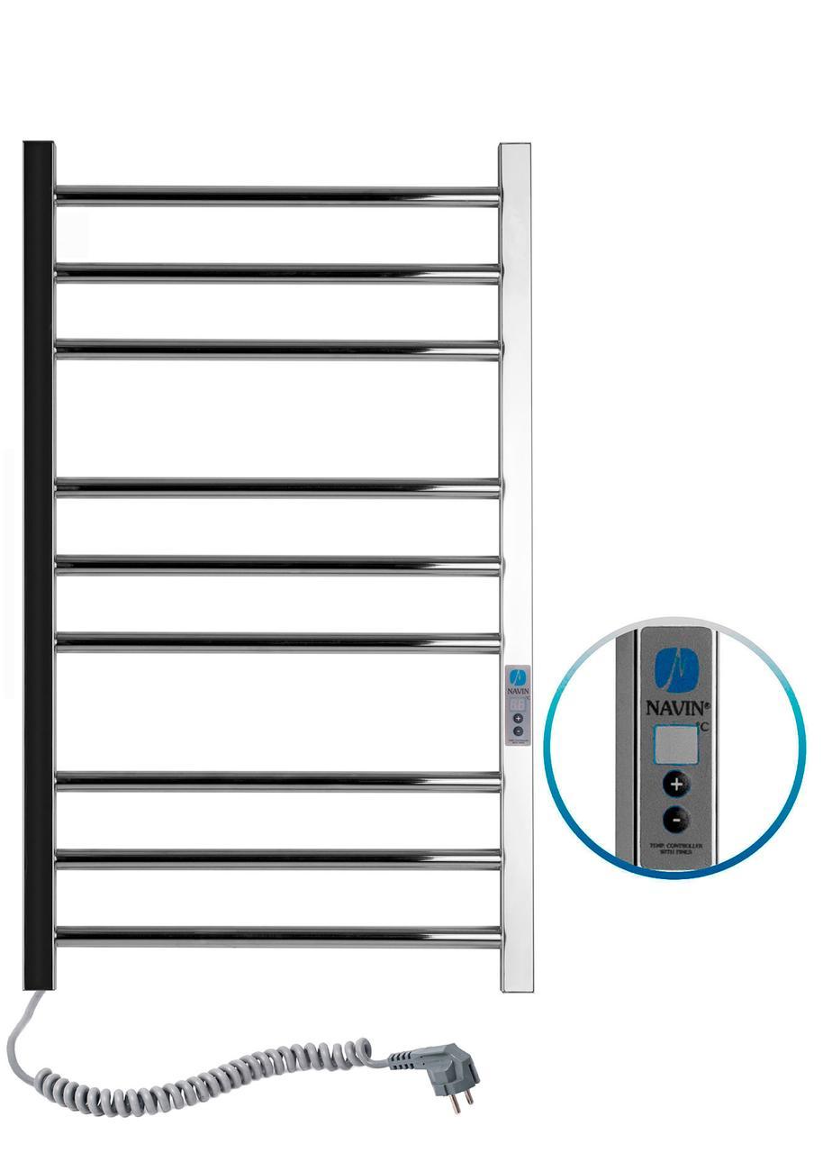 Полотенцесушитель Класик Квадро 500х800 Digital лівий 10-016152-5080