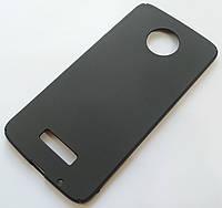Чохол для Motorola Moto Z XT1650 пластиковий матовий