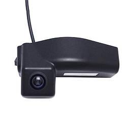 Штатная камера заднего вида Lesko 920 для Mazda 2, Mazda 3 автомобильная 4379-12770 ES, КОД: 1720067