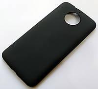 Чохол для Motorola Moto G5S XT1793, XT1794, XT1792, XT1799-2, XT1790 пластиковий матовий