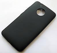 Чохол для Motorola Moto G5 XT1672, XT1676 пластиковий матовий