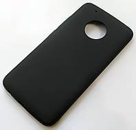 Чохол для Motorola Moto G5 Plus XT1685, XT1687, XT1684, XT1686 пластиковий матовий