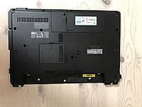 Нижняя часть корпуса поддон ноутбука HP Compaq 615 6070b0374401