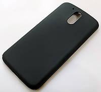 Чохол для Motorola Moto G4 XT1625, XT1622, XT1624 / Motorola Moto G4 Plus XT1644 пластиковий матовий