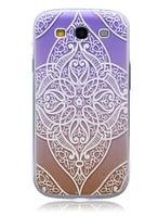 Силиконовый чехол цвет №13 для Samsung Galaxy  S3 и S3 duos