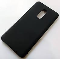 Чохол для Xiaomi Redmi Note 4X пластиковий матовий