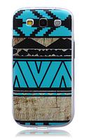 Силиконовый чехол цвет №7 для Samsung Galaxy  S3 и S3 duos