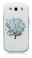 Силиконовый чехол цвет №6 для Samsung Galaxy  S3 и S3 duos