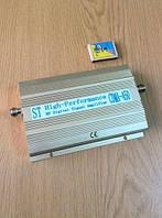 Репітер підсилювач ST-4517 CDMA-450, 4G LTE-450 МГц, 400-600 кв. м., фото 1