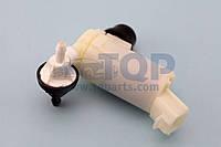 Мотор стеклоомывателя ветрового стекла, Насос лобового стекла 76806-SMA-J01, 76806SMAJ01, Honda CR-V 07-12