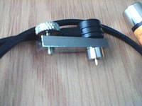 Перехідник EASY - FME-male з проводом RG-174 чорний, фото 1
