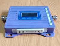 Дводіапазонний репітер підсилювач KD-1555-GW GSM 900/3G 2100 МГц, 100-200 кв. м., фото 1