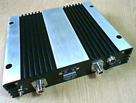 Підсилювач GSM сигналу SYN-9027F-G PRO 900 МГц із захистом мережі. Величезна площа покриття (2000-4000 кв. м.)., фото 1
