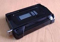 Дводіапазонний репітер підсилювач WR-2065-GD PRO 900/1800 MHz, 500-800 кв. м. Гарантія 24 місяці. Регулювання., фото 1