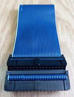 Шлейф для підключення жорстких дисків та інших пристроїв (CD/DVD ROM) до контролерів на материнських платах, фото 1