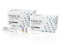 EQUIA FIL Capsules| Еквіа Філ, 50 капсул: A1, A2, A3, А 3.5, B1, B2, В3, GC Японія