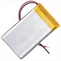 Литий полимерный аккумулятор 04*12*20, 80mAh