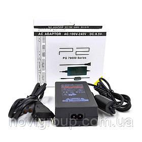 Зарядний пристрій PS2 70000 для ігрової приставки PS2