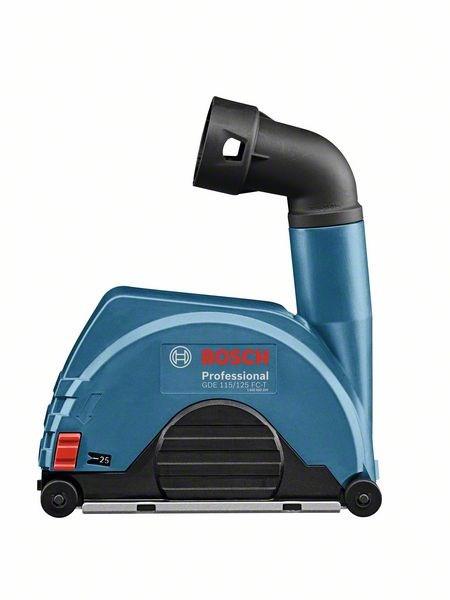 Системные принадлежности Bosch GDE 115/125 FC-T
