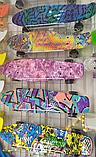 Скейт пенниборд скейтборд Penny Board, фото 2