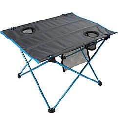 Стол кемпинговый Highlander Minus One Table Blue (FUR092-BL)