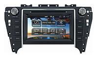 Android_Головное мультимедийное устройство для автомобиля Toyota Camry 2012+