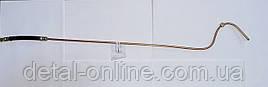 70-3801100 Трубка  манометра воздуха