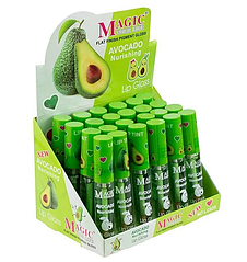 Блиск для губ виявляється Magic Your Life Avocado