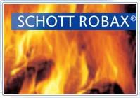 Самоочищаемое огнеупорное стекло ROBAX ® Energy Plus