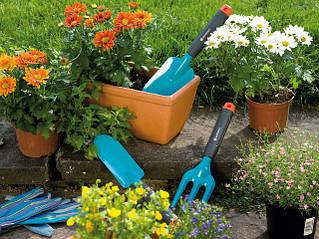 Садовый инструмент.