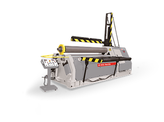 3-валковый гибочный станок Isitan 3R HSS 20-350