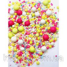 """Мікс """"Bubble Gum"""" 50 грам"""