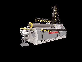3-валковый гибочный станок Isitan 3R HSS 25-350