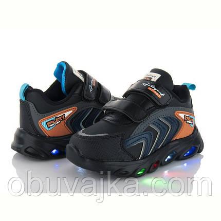 Спортивне взуття Дитячі кросівки 2021 оптом в Одесі від фірми BBT (27-32), фото 2