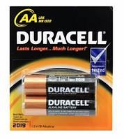 Батарейки  DURACELL AA LR6 MN 1500 щелочные ORIGINAL 100%