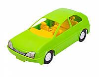 Игрушечная машинка Тигрес с кузовом купе в асс. (39001)
