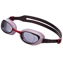 Очки для плавания SPEEDO AQUAPURE 8090028912 Черно-серый ES, КОД: 2459498