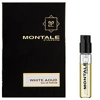 Montale White Aoud Парфумована вода (пробник) 2ml