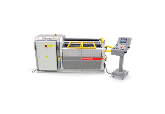 4-валковый гибочный станок Isitan 4RHC 10-185