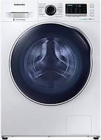 Стирально-сушильная машина Samsung WD80K52E0AW / UA