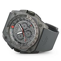 Швейцарський оригінальний годинник Aviator MIG-29 SMT M.2.30.7.221.6 (Grey)