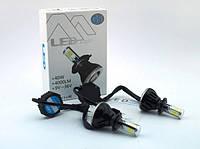Светодиодные Led лампы G5 H7 для автомобиля