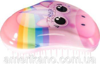 Гребінець Tangle Teezer The Original Mini Children Rainbow The Unicorn
