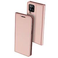Чехол-книжка Dux Ducis с карманом для визиток для Samsung Galaxy A22 4G