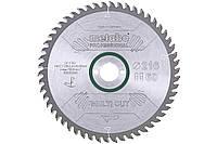 Пильное полотно «Multi cut — professional», 216X30, Z60 FZ/TZ, 5°NEG. (628083000)